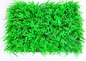 China Natural Landscaping Artificial Grass Carpet Mat For Wedding Party on sale