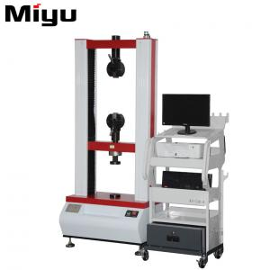 China 1~60T Computer Servo-Control Electronic Universal Tensile Strength Material Testing Machine on sale