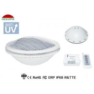 AC 12V 18W RGB LED Swimming Pool Light RGB Synchronous Control For Family Pool