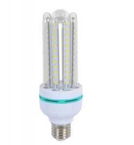 China 15W LED energy saving lamp with 4U corn light led bulb E27 SMD2835 on sale