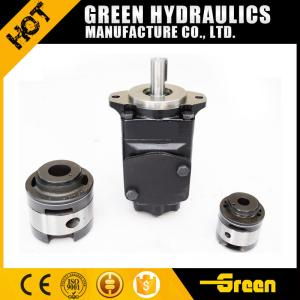 China 25M, 35M, 45M, 50M Hydraulic  Vickers Vane Motors hydraulic vane motor with fast delivery on sale