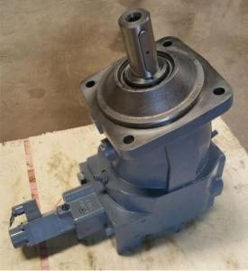 China Powerful Auto Engine Parts , High Pressure Hydraulic Pump A7VO Series on sale