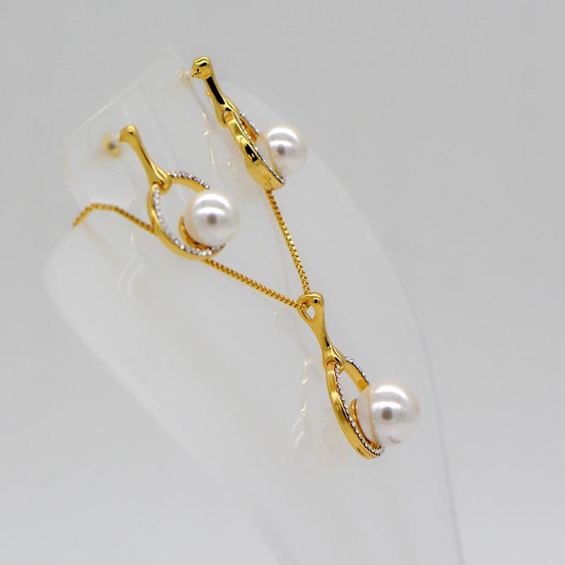 simple gold jewelry set designs jewelry flatheadlake3on3