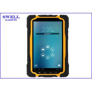 China Android Rugged Tablet Computer with GPS WIFI 3G 5.0MP Camera on sale