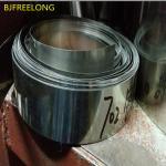 Zr702 strip Zirconium plate,sheet, strip & foil top quality Zirconium Metal Foil / Zirconium Metal Strip