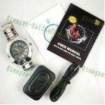 China Waterproof Full 1080P SPY Watch DVR Camera With IR Night Vision wholesale