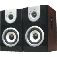 China fashion design portable amplifier speaker with USB/SD/FM function on sale