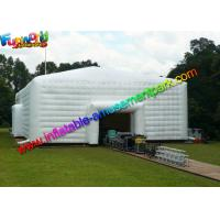 Large Inflatable Party Tent  Cube Air Marquee Structure Building Customized