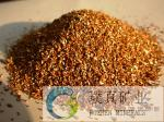 Agriculture growing medium Expanded Vermiculite horticulture Vermiculite golden color 2-4mm