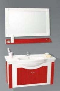 China Cheap Bathroom Vanity Cabine on sale