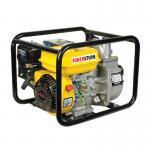 2 Water Pump Powered by 4HP Gasoline Engine