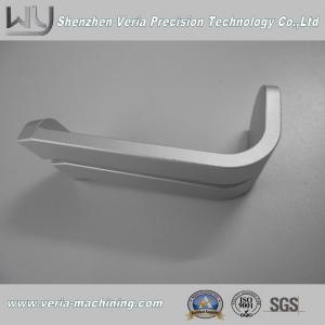 China CNC Machined Anodized Aluminum Part / CNC Machined Part for Machinery Component After Bend on sale