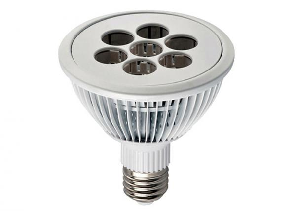 Hydroponic E27 Led Grow Bulbs 7W 9W Indoor Plant High Power For ...