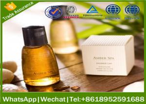 China hotel amenities sets, guest amenities, hotel amenity supplier ,hotel amenities supplier with  ISO22716 GMPC on sale