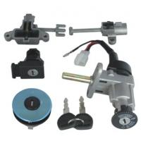 switch ZY125 motorcycle ignition switch lock kit