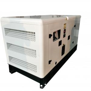 China Perkins 40KW / 50KVA Silent Type Diesel Generator Soundproof Type Generator Set on sale