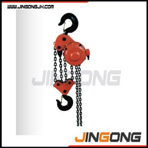 China China New Model 2Ton DHS Electric Chain Hoist on sale