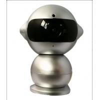 Motion Detection HD Wireless Baby Monitors Camera With Real Time Voice Intercom