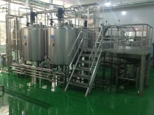 China Coconut Powder Food Production Machines , Food Manufacturing Equipment on sale