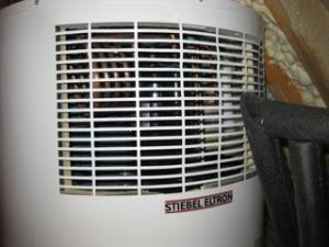 China RWC series Air source heat pump water heater on sale