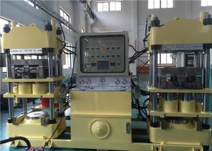 China Complete Brake Pad Manufacturing Machinery / Brake Shoe Making Machine supplier