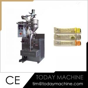 China sachet honey Packing Machine liquid packaging machine on sale