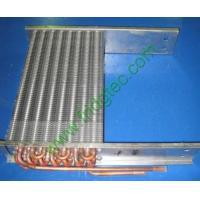 China China manufacturing  ice machine copper tube aluminum fin evaporator on sale