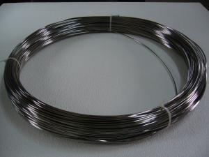 China grade 2 titanium welding wire coil astm b863 on sale