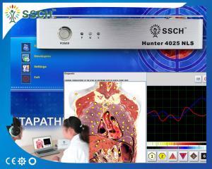China O caçador alemão Metatron NLS do software personaliza o serviço para o corpo que a saúde diagnostica on sale
