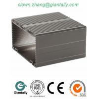 Anodized Aluminum Profiles Aluminum Heat Sink Aluminium Price Per Kg