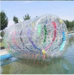 China Beautiful Inflatable Outdoor Water Toys , Outdoor Playing Large Roll wholesale