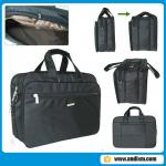 Extension-type large shoulder bag 1680D Hight Quality laptop messeger bag for business traveling luggage