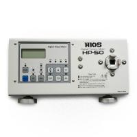 Hios Torque Wrench Screwdriver Tester HP-50 Digital Screwdriver Torque Meter