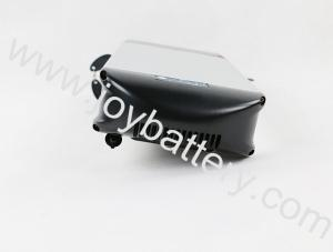 Quality 48V15Ah e-bike battery small size and light weight with charger,lifepo4 battery for sale
