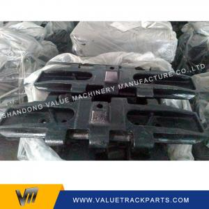 China OEM Qulaity Terex HC80 Track Shoe Track Pad Track Plate on sale