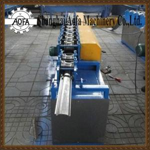 China roller door roll forming machine on sale