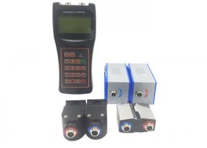 China KUFH2000 series handheld ultrasonic flow meter on sale