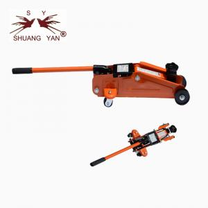China Replacement Automotive Car Jack Tool Manual Horizontal Commercial on sale