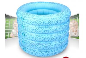 China Customized TPU Swimming Pool on sale