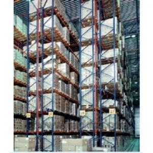 China Warehouse VNA Pallet Racking on sale