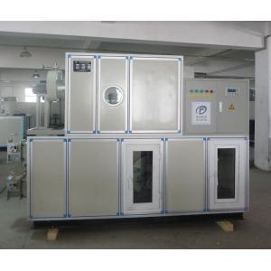 Quality ³ déshydratant industriel /h du déshumidificateur 1500m d'adsorption de roue de rendement élevé for sale