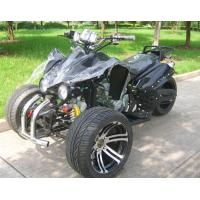 ATV 250cc,3wheels,4-stroke,air-cooled,single cylinder,gasoline electric start