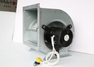 China EC centrifugal fans for air handling unit AHU, dc brushless centrifugal blower on sale