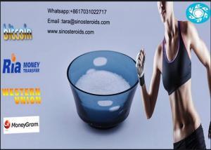 China Femara Letrozole Anti Estrogen Steroids Prohormones Treatment Disease Powder on sale