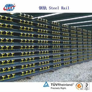 115RE Railway Steel Rail For Railway system for sale – Steel Rail