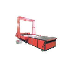 China Automotive Interior Industrial Fabric Cutting Machine on sale