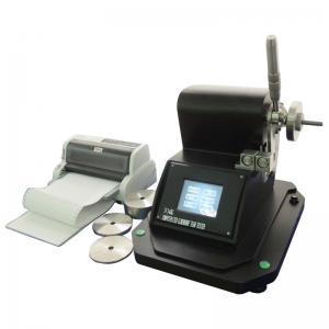 China Digital Elmendorf Tear Tester, Elmendorf  Tear tester for fabric on sale