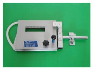 China Textile Stenter Machine Parts Flat Nylon Selvedge Uncurler With Four Fingers on sale