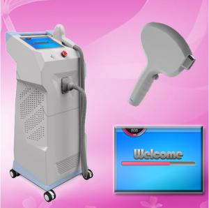 China NUBWAY 1800W High Power Permanent Hair Removal Laser Diode Laser Depilation Machine on sale