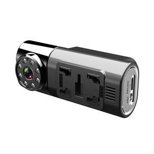 China 5000,000 Pixels Wide 150 degree HD 720P IR Night Vision Car Dash Cam Video Camera Recorder DVR on sale